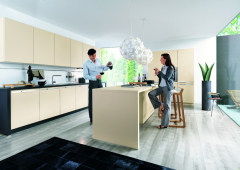 Kitchen cabinets - how to distinguish the quality