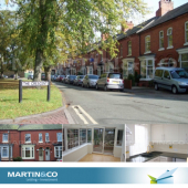 Nantwich Rental Property of the week