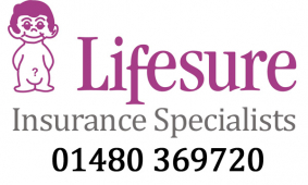 Over 40+ Car Insurance from Lifesure St Neots