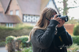 Jacqueline Cross Starts New Digital SLR Intermediate Courses in Abingdon