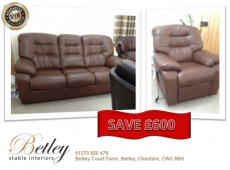 Special Offer from Betley Stable Interiors