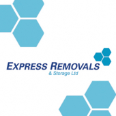 Express Removals, Doing what they do best.