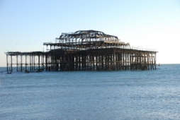 What's on in Brighton and Hove for March and April 2012?