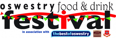 Oswestry Food and Drink Festival 2014