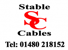 Electricity bill getting out of control?? Stable cable in St neots can help