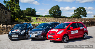 Pass Plus Extra Offer for Derbyshire Residents