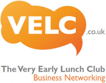 Make new connections and increase business with the Very Early Lunch Club
