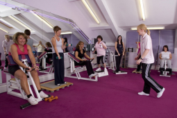 A Warm Welcome to Ladies Workout Express, Swinton!