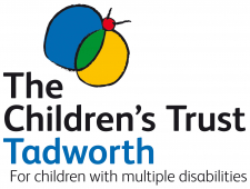 Great grandson's poignant visit to Tadworth Court @Childrens_Trust