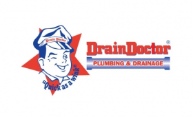 Drain Doctor Plumbing collecting donations for Charity this Easter