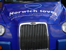 Word of Mouth Marketing - How can we Help Your Norwich Business?