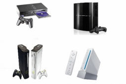 Playstation Repairs, Xbox Repairs, Nintendo Wii Repairs