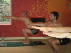 Heard of Bikram 'Hot' Yoga? Try it for Free in June....