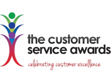 The Customer Service Awards 2012 - Celebrating Customer Excellence