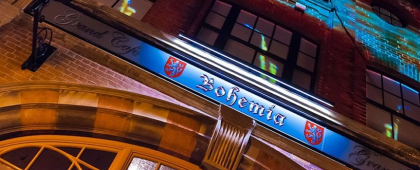 BEST OF Business Social Networking Brighton & Hove @ Bohemia