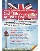 Jubilee Open Week-end, Events & Offers at Brampton Manor