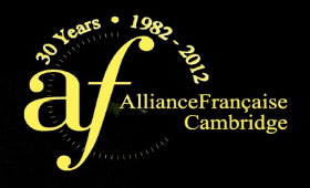 The Alliance Française de Cambridge celebrate its 30th anniversary.