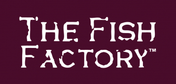 The Fish Factory - Gluten FREE Menu