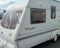 First glimpse of 2014 holiday homes at Shrewsbury caravan dealership
