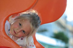 Children's Playgrounds in Brighton and Hove