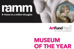 October exhibitions and events at Exeter's Award-Winning Royal Albert Memorial Museum (RAMM)