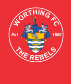 Worthing Football Club are looking for a Bar &  Events Manager