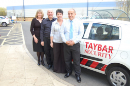 Shrewsbury firm secures quality certification