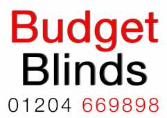 Faux Wood Venetian Blinds From Budget Blinds, Bolton, The Perfect Option For Your Home