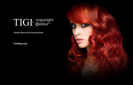 Tigi Copyright Colour - Hair Colouring Wolverhampton
