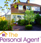 Epsom Downs 3 bed family home – Ruden Way - from The Personal Agent  @PersonalAgentUK