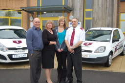 Shrewsbury security firm steps in to help businesses stay safe