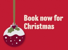 Christmas Dining / Christmas Parties at The Bluebrick in Wolverhampton