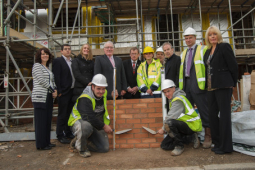 Pimhole Provides Apprenticeships to Bury Lads