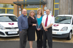 Don't cut corners with safety warns Shrewsbury security company
