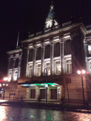 Christmas Can Only Mean One Thing At The Albert Halls, Bolton - Great Shows, Including Michael Buble