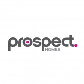 Prospect Homes have less than ten properties left!