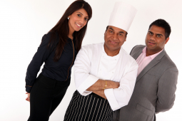 Five Rivers reach British Curry Awards Final