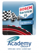 Bosch is offering a 28-point inspection for all motorists who book through its online system between 28 October and 31 January