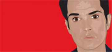 Jimmy Carr will be back in Warrington for 2015!