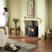 Go Green, Look Great and Save Money on Your Heating Bills with Alan Doxey Fireplaces