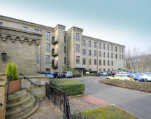 Hurstwood Let Rawtenstall Office to Eticom