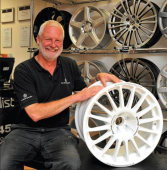 The Wheel Specialist Amazing Christmas Offer