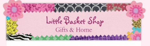 Latest Little Basket Shop Newsletter Now Available!