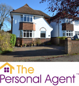 Spacious detached house near shops and Tattenham Corner station  from The Personal Agent  @PersonalAgentUK
