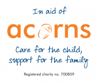 The Best Businesses support Acorns Hospice.