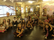 New Term Starts at Ripley Academy of Dance and Drama