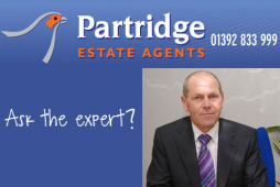Ask the property expert - with Mike Partridge from Partridges Eastate Agents