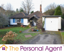 Property with development potential in Oldfield Gardens, Ashtead – from The Personal Agent
