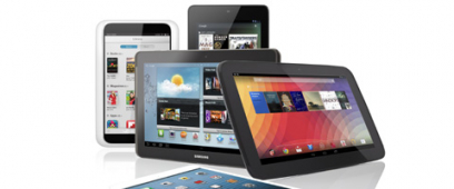 Which mini tablet is best for the small business user?