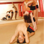 Is Bikram hot yoga for you? find out for free this Saturday